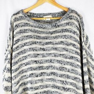 Denim & Supply Ralph Lauren Sweaters - Denim & Supply Ralph Lauren Marled Striped Sweater